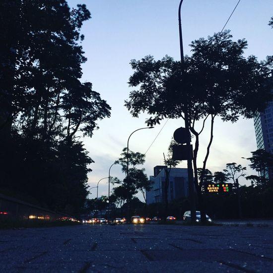 Street Stars Cityofnight :)
