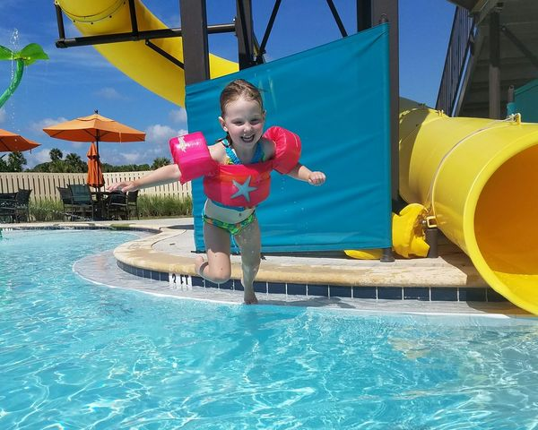 Original Experiences MyLove❤ Mylove Daughter Daughterlove Vacation Pontevedra Splashingaround Pool Dadlife Dadthings Dadstuff Daddy's Girl