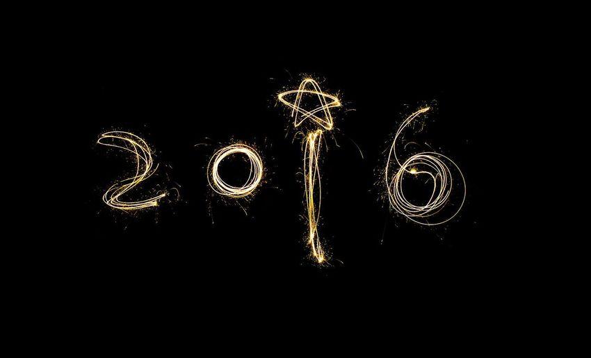 2016 Black