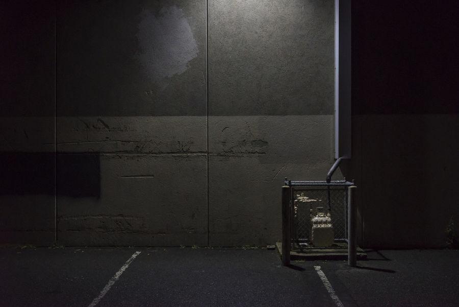 While You Were Asleep Suburbia Nightscape EyeEm Melbourne SonyA7s Sonyalpha Sony Australia Nightphotography Documenting Space
