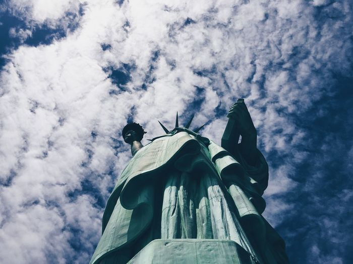 Statue Statue Of Liberty Photography New York City NYC Photography Newyork Architecture