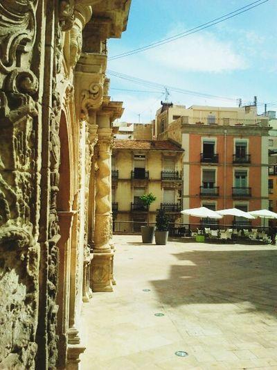Alicante y su ESENCIA Alicante Arquitectura Street Art Historia