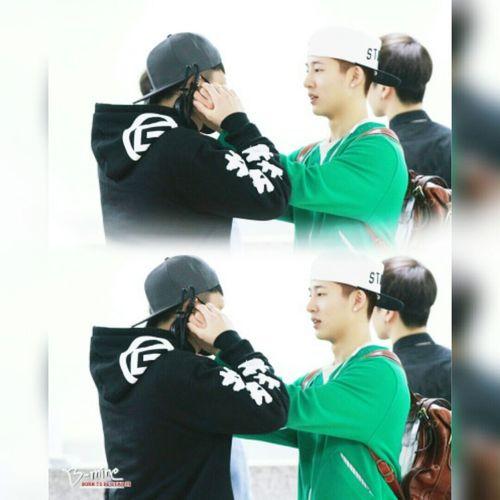 Bobby Ikon YG TeamB Ygfamily Hanbin Kimhanbin Ikonyg