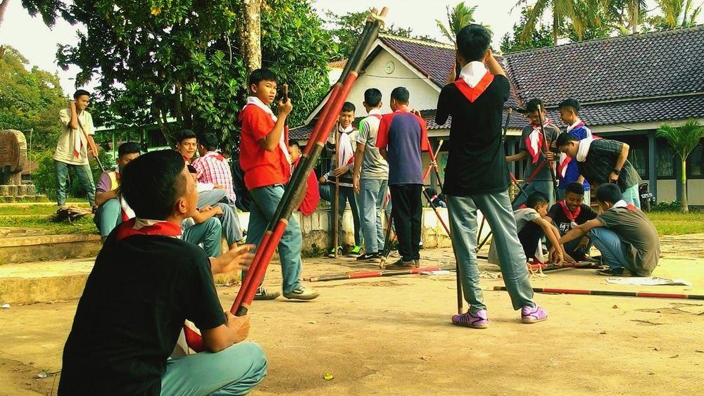 My Student Life Scouting Asuszenfone5 AsusZenfone5Photography Darul Iman
