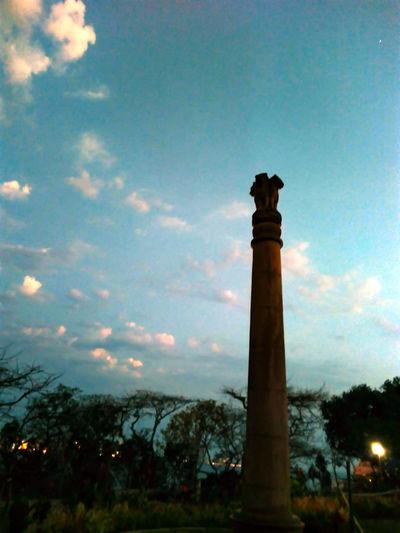 Showcase April Emblematic Mumbai Malabar Hill Priyadarshini Park