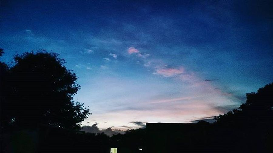 Clear skies after 4 days of heavy pouring 😏😇 Sunset Clear Sky Blue Skies Skyline Terrace Openingup Evening Scenes Skyporn Nature Perfection Instasky Lookingup Evening Lookup Silhouette Rainydayz Photooftheday Instacapture IGDaily Instadaily Igers Instagood capture snapshot landscape vsco xperia