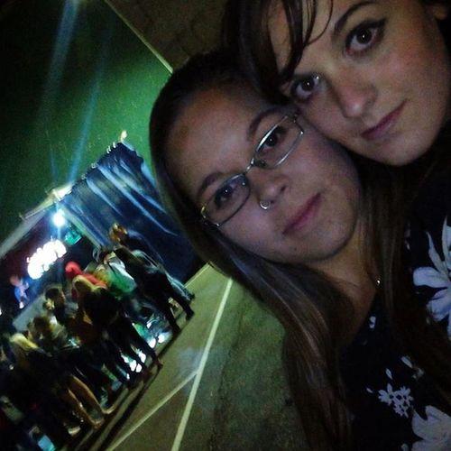 Noche de fiestaaaas!!! 😽👌🎊🎉🎆 SMDS Party Fiesta Prima Instagood Photooftheday Instadaily