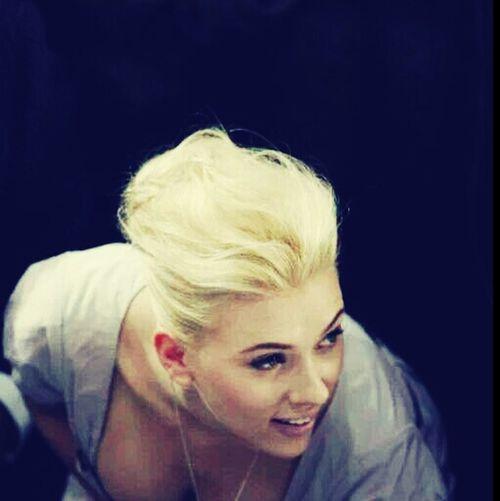 Scarlett Johansson Passion ♥