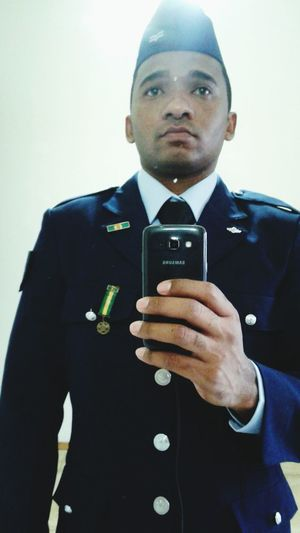 Formatura do Tiago. . . 1Sgt em breve a minha. 3 tenente.