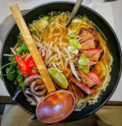 Food And Drink Freshness Food Healthy Eating Asianfood Japanese Food Noodles Soup