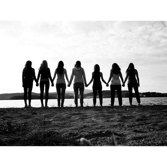 Nejlepší z nejlepších ❤?? Friends Girls Lipno Trip love funnyweek bestfriends photooftheday flundřičky