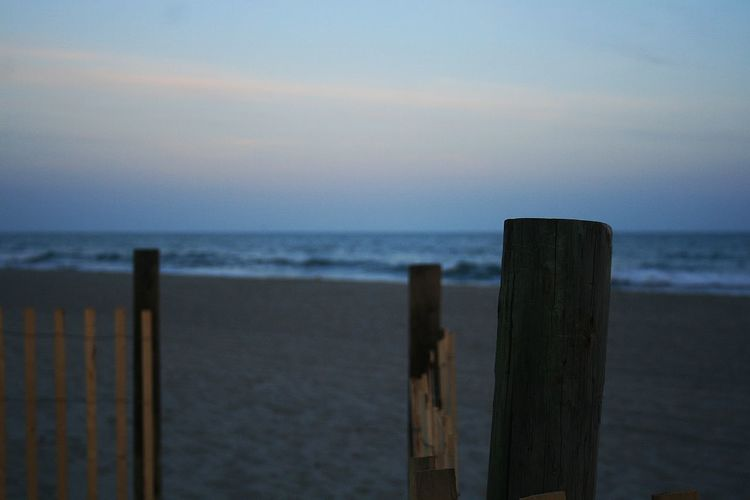 Beach Life Beach Photography Beach View Beach Walk Beach Beach Day Beach Fence Beachlife Beachphotography Fence Horizon Over Water No People Sea Water Wood - Material