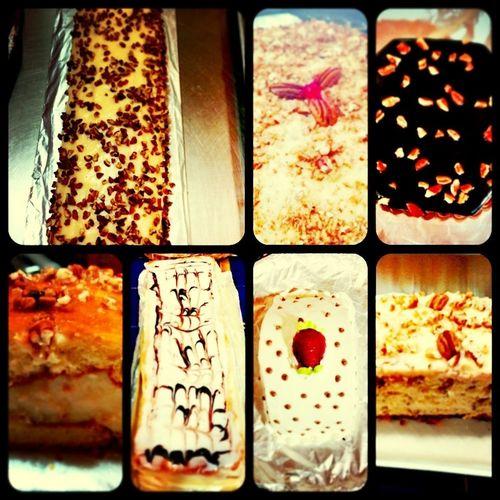 opciones deliciosas para esta semana !! Love