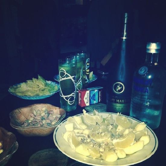 Remy Martin ABSOLUT Vodka