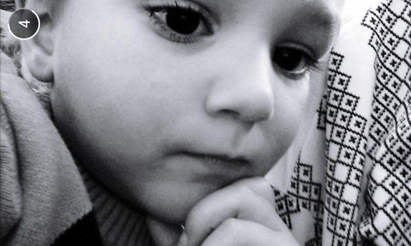 Mon Neveu Yanis♡ Ilovethisbabyboy Family❤
