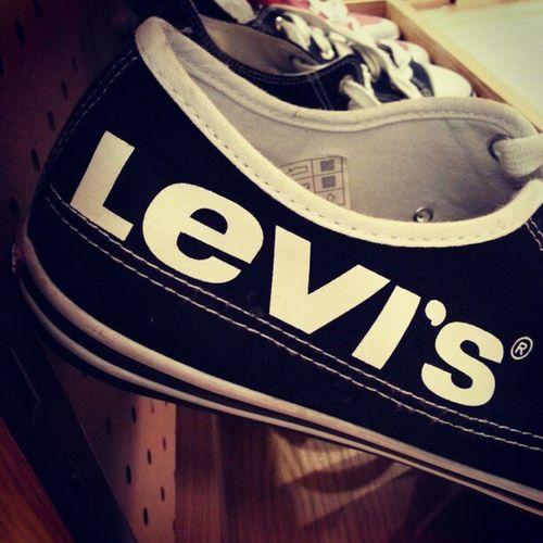 Nice, no? Skeds Levis Footwear