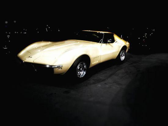 Corvette stingray Car Stringray Corvette