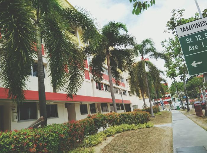 This is where we always use this route to go back school. Prss Iloveprss