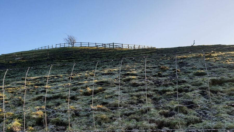 layers fences