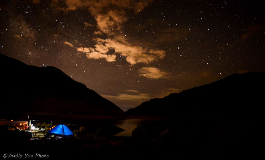 Star Gazing Travel Photography Sky And Clouds Silhouette Landscape