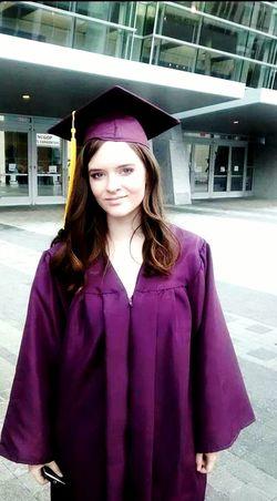 That's Me Graduation Grad Enjoying Life Hello World Hi! Self Portrait 🎓🎓🎓🎓