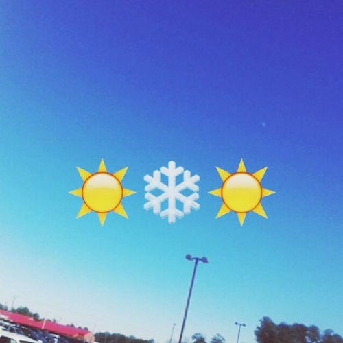 Snapchat Sky Sky_collection Blue