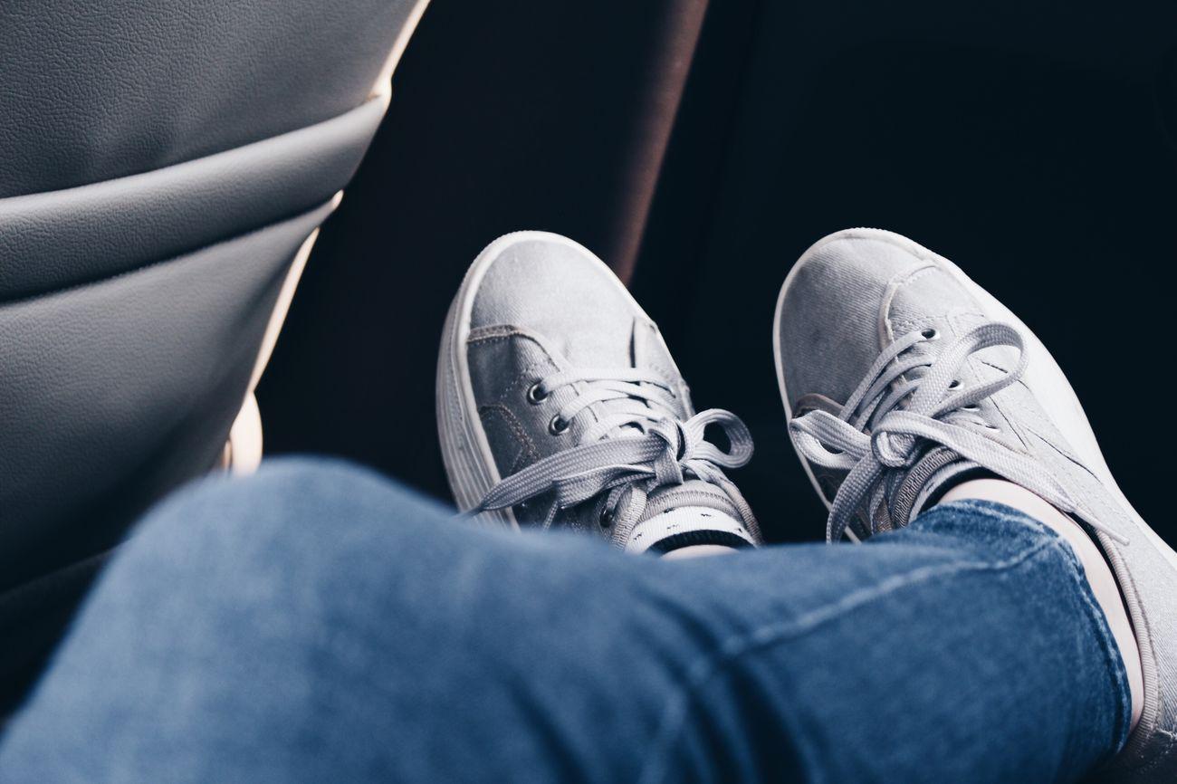 Shoe Footwear