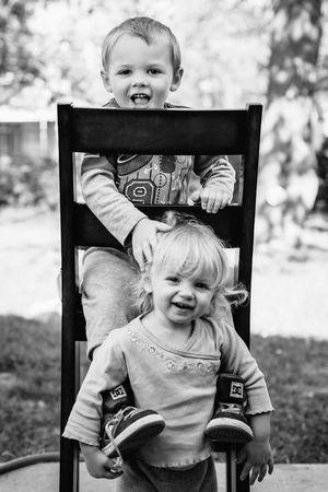 Kids Kids Being Kids