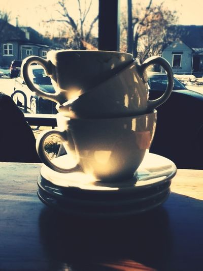 Coffee & Chai Lattes= My life