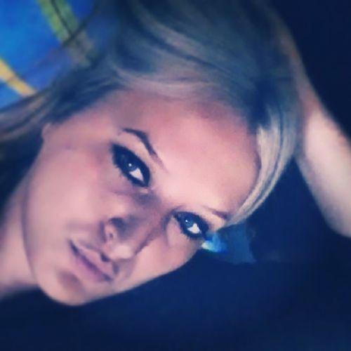 Me Hello World ShowingMyEyes Relaxing