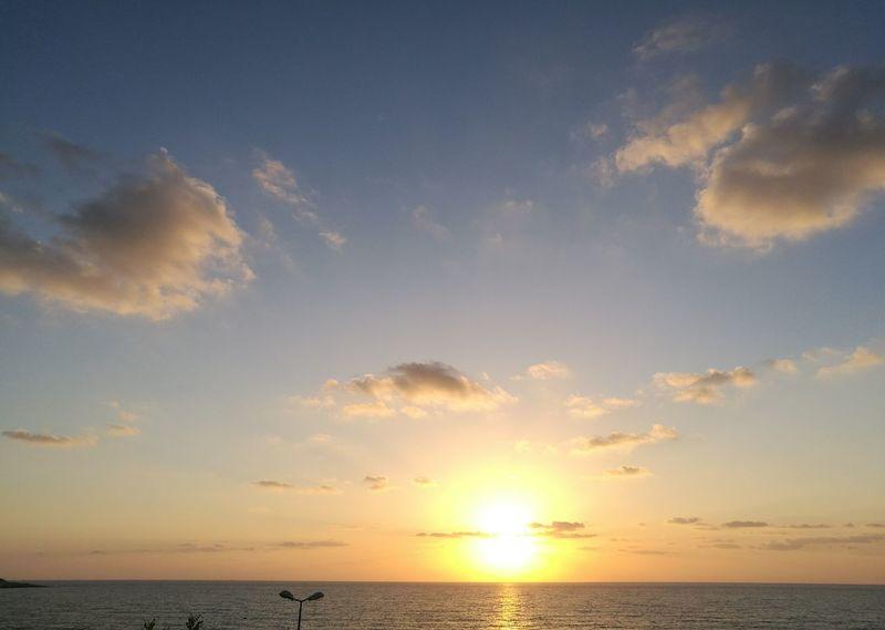 Tramonto Sul Mare Tramonto Tramonto;sole;cielo Tramonto Bellissimo
