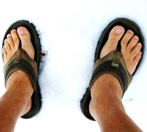 Teva Sandals Personal Perspective Snow