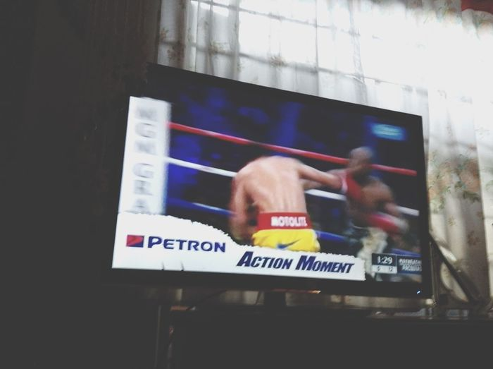 Power punches are better than power HUGS Mannypacquiao Laban Pilipinas PacmanVsMayweather Pacman Number 1 Pacquiao Pa Rin