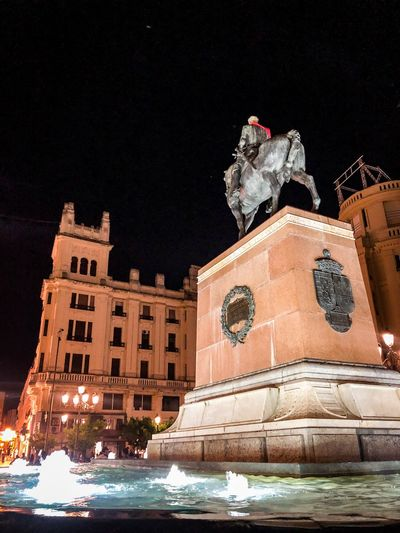 Plaza de las