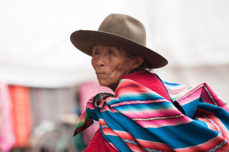 America America Del Sur Lifestyles Native American Culture Pisac Pisac Perú Real People South America Women