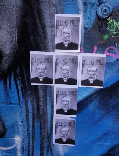 Streetart Hosierlane Artporn Pasteupporn Pellophile