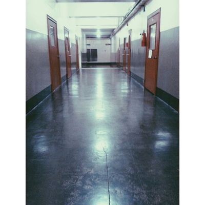 So good to be back~ ^^ Photogrid School College