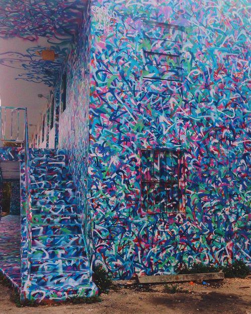Miami Wynwood Streetart Street Art Art Wynwood Art Walk The Street Photographer - 2015 EyeEm Awards