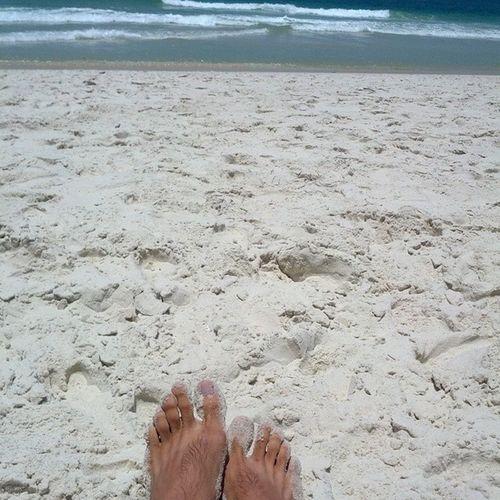 Lunch break ;-) Summerfeelings BarraRJ