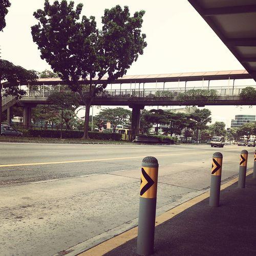 Sunday mornin Commuting Taking Photos