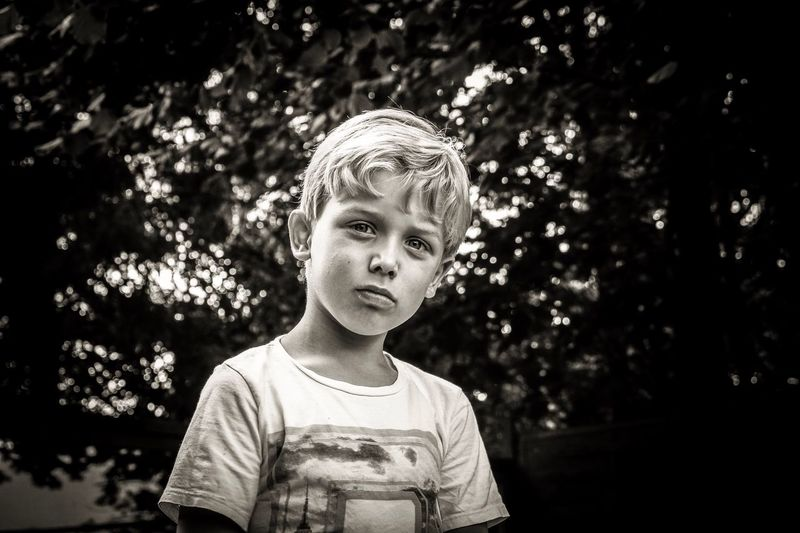 Childhood Child Children Only Boys One Boy Only Blond Hair Males  One Person Elementary Age Outdoors Real People Day Portrait People Best Of EyeEm Vriescheloo