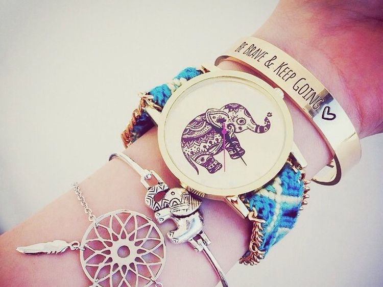 Want this watch Watch Elephant Art Jewellery