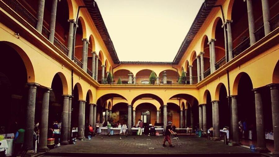 Coatepec, Veracruz.
