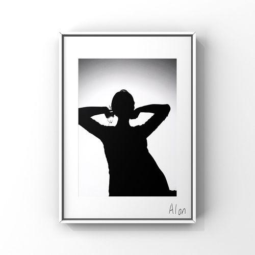 Silhouette Sh❤️t