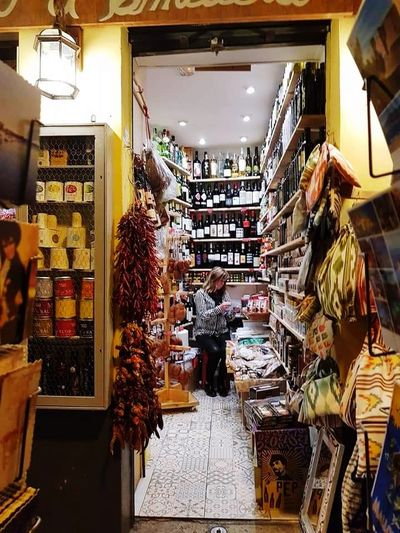 Local shop Womenaroundtheworld Local Delicacies SPAIN Store Retail  Small Business People Business Stories EyeEmNewHere