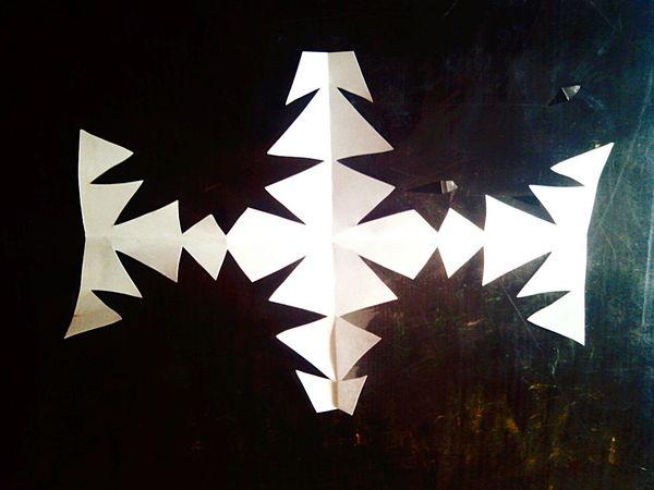 Paper Art Papercutting Challange Paper View Paper Cutout Creative Design