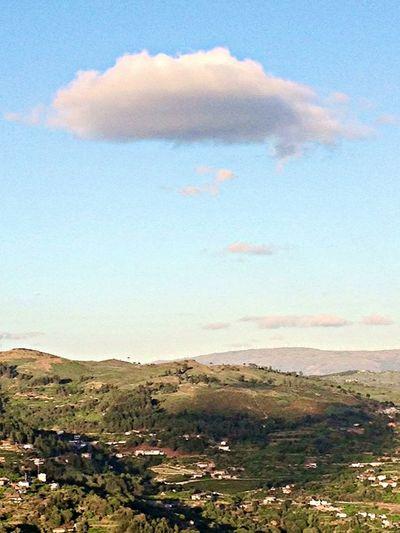 Sky Landscape EyeEm Simple & Clean