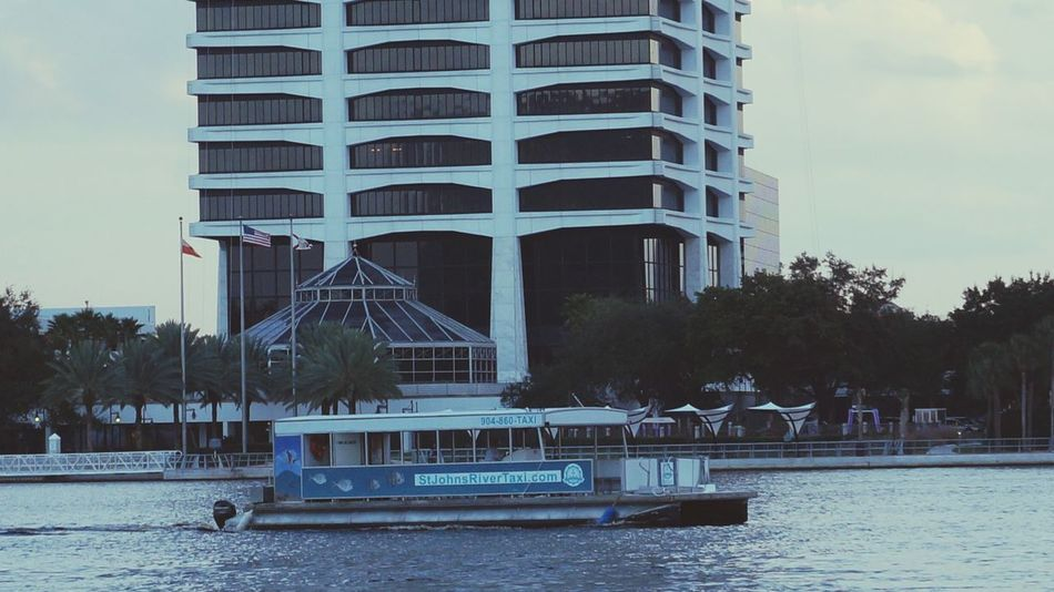 Water Jacksonville The Landing