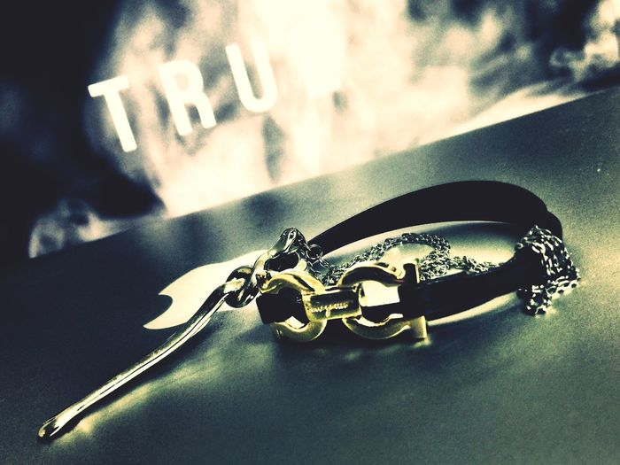 my accessory Accessory Gunda Ferragamo Bracelet Necklace