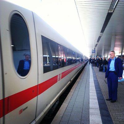 Auf nach Düsseldorf. ;) #wvp13 Wvp13